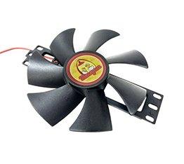 Инкубатор Теплуша Вентилятор